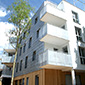 agence architecture logements collectifs, construction de logements collectifs